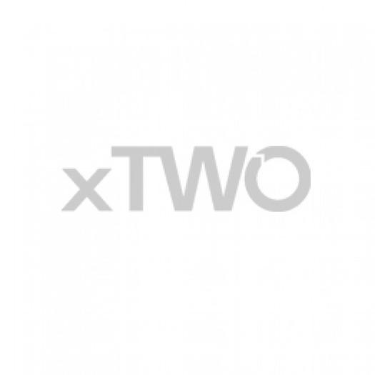 Geberit Samba - Betätigungsplatte zu Urinalsteuerung mit pneumatischer Spülauslösung mattverchromt