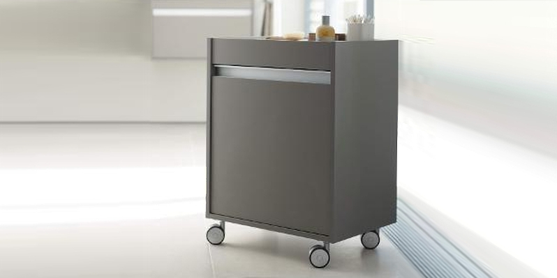 Duravit Ketho Rollcontainer