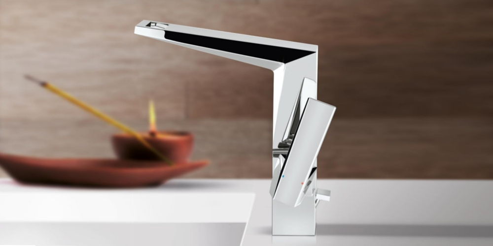 Grohe Allure Brilliant Waschtischarmaturen