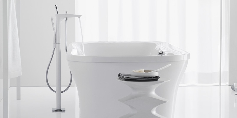 hansgrohe puravida online kaufen bei xtwo. Black Bedroom Furniture Sets. Home Design Ideas