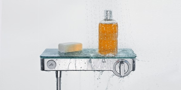 Hansgrohe ShowerTablet Select Front